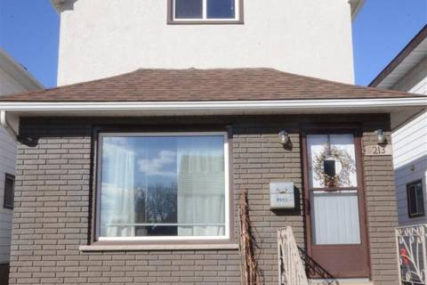 House for sale at 213 Pruden St Thunder Bay Ontario - MLS: TB190734