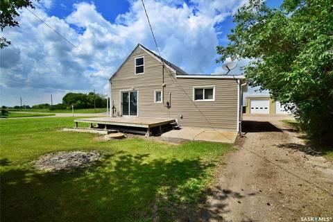 House for sale at 213 Railway Ave Storthoaks Saskatchewan - MLS: SK780032