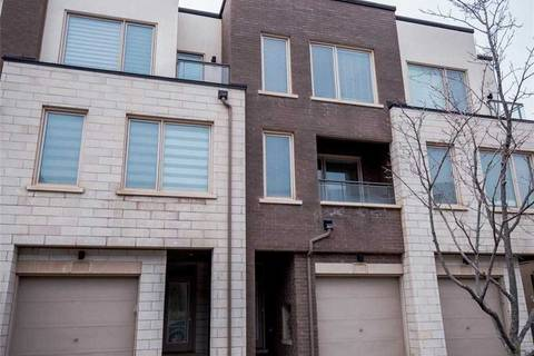 Townhouse for sale at 213 Sabina Dr Oakville Ontario - MLS: W4701455