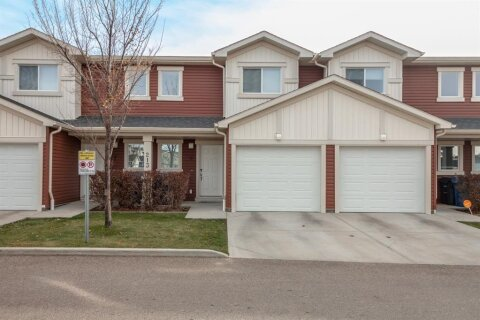 Townhouse for sale at 213 Silkstone Rd W Lethbridge Alberta - MLS: A1047647
