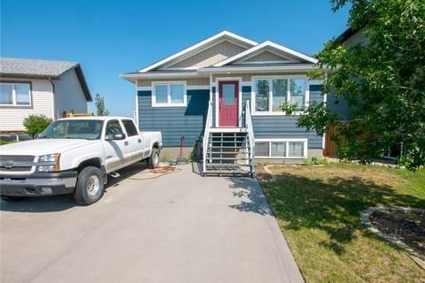 House for sale at 213 Sundance Dr Coalhurst Alberta - MLS: LD0175314