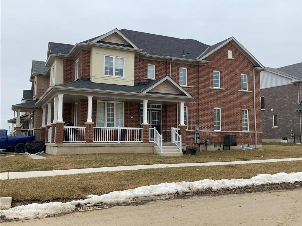 House for rent at 213 Thompson Rd Caledonia Ontario - MLS: H4071429