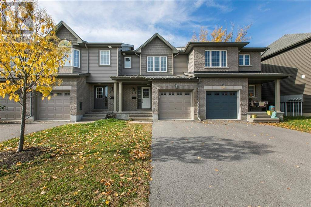 Townhouse for rent at 213 Vision St Ottawa Ontario - MLS: 1171267