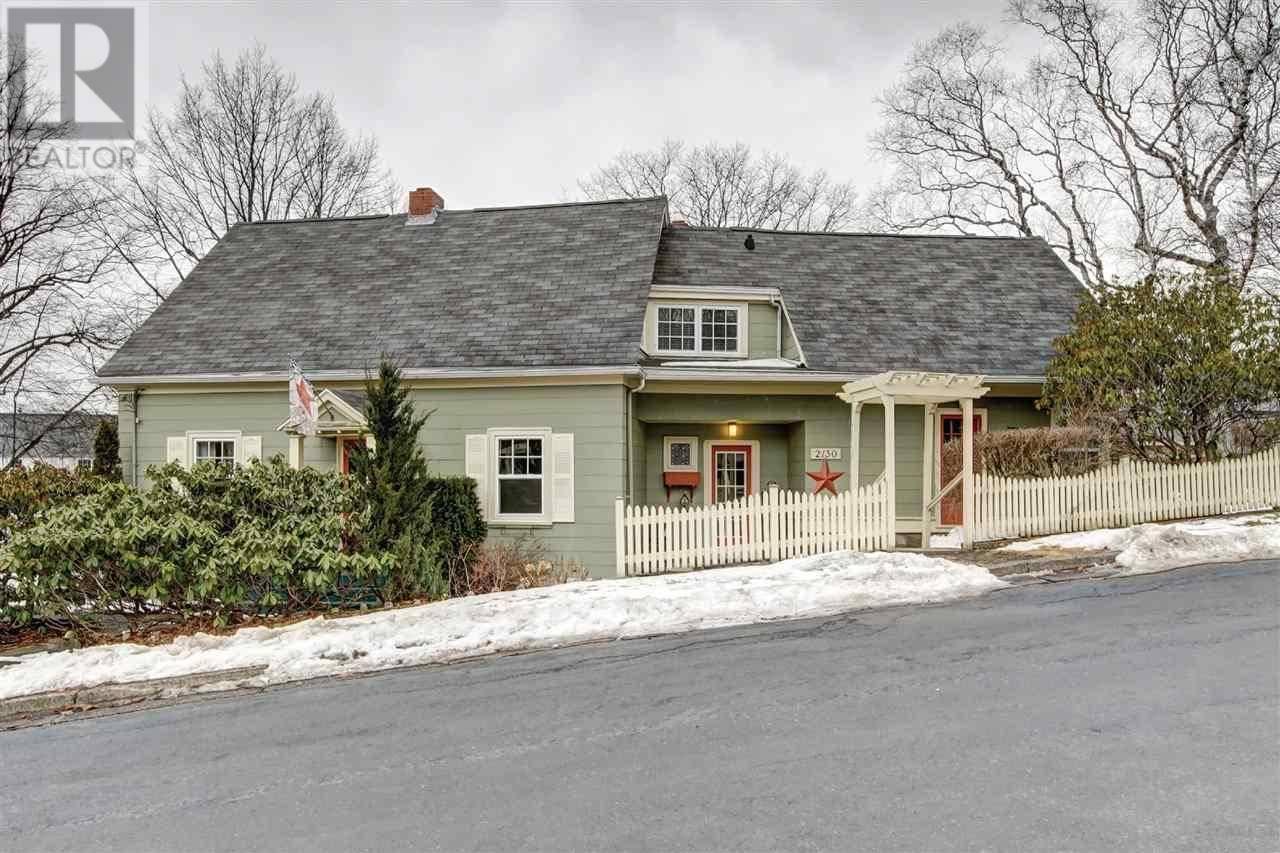 House for sale at 2130 Blink Bonnie Te Halifax Nova Scotia - MLS: 202002900