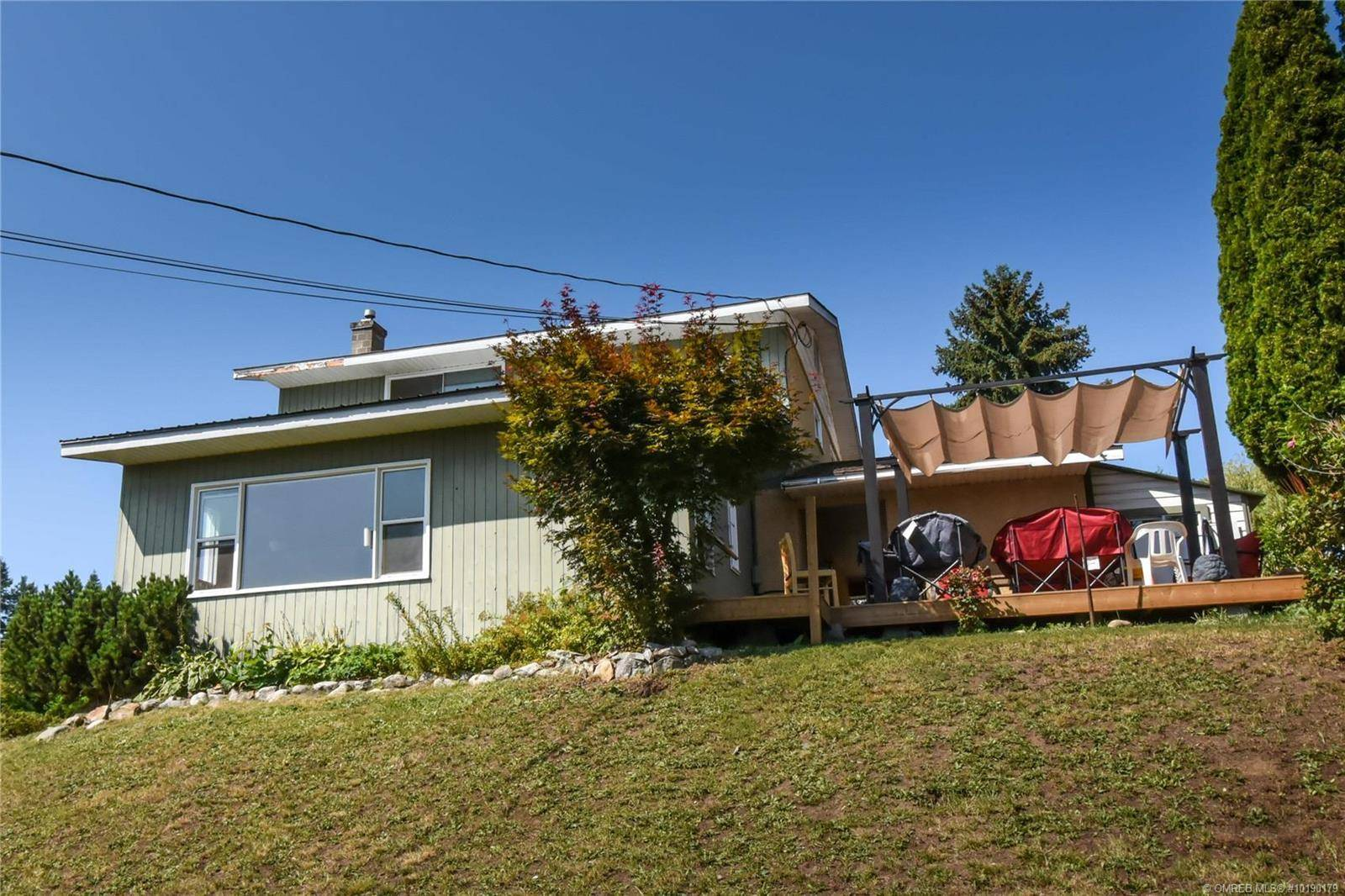 House for sale at 2130 Catt Ave Lumby British Columbia - MLS: 10190179