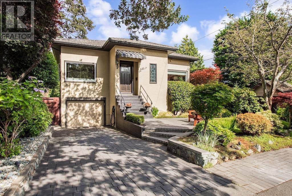 House for sale at 2130 Hall Rd Victoria British Columbia - MLS: 414438