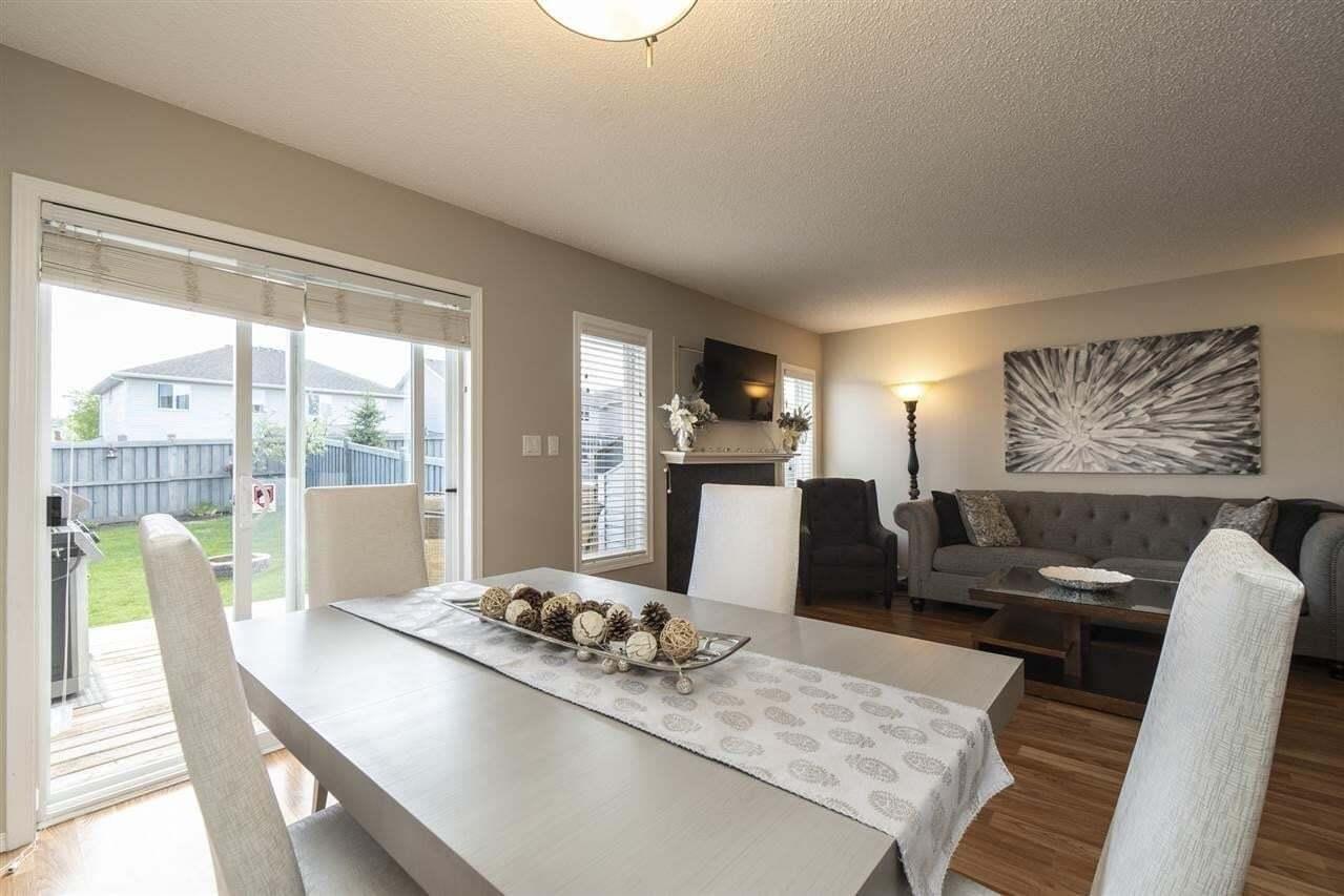 Townhouse for sale at 21307 48 Av NW Edmonton Alberta - MLS: E4199072