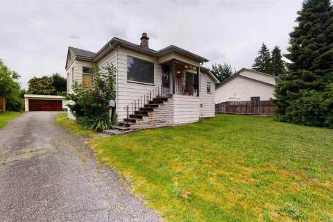 House for sale at 21309 121 Ave Maple Ridge British Columbia - MLS: R2461517