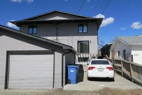 Townhouse for sale at 2131 52 Ave Southwest Calgary Alberta - MLS: C4238409