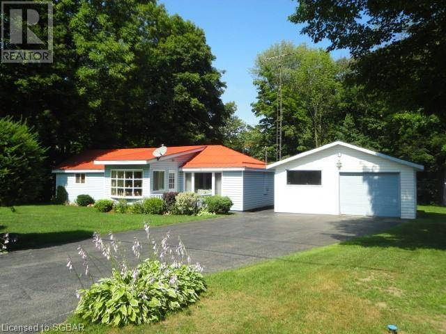House for sale at 2131 Champlain Rd Tiny Ontario - MLS: 213574