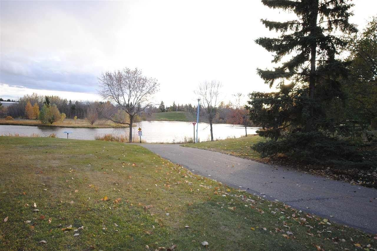 Townhouse for sale at 2131 Oak St Sherwood Park Alberta - MLS: E4218215