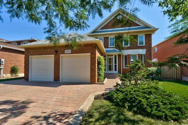 Sold: 2131 Pineview Drive, Oakville, ON