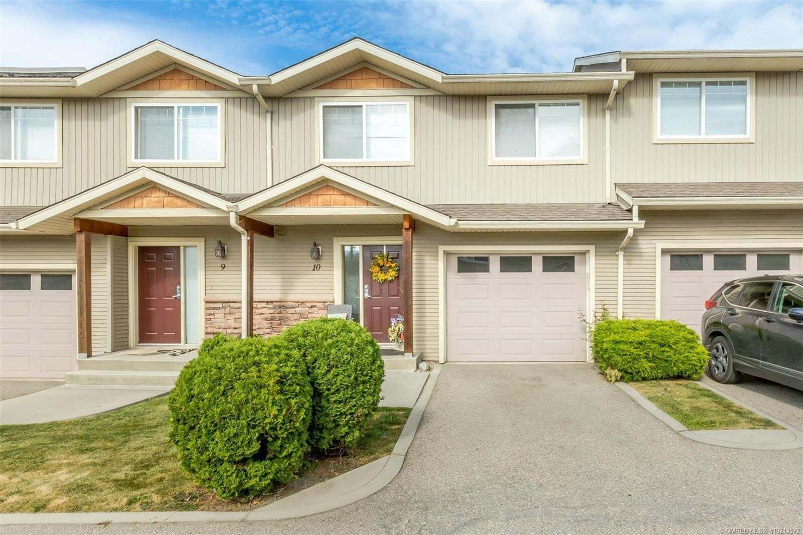 Townhouse for sale at 2131 Scenic Rd Kelowna British Columbia - MLS: 10213572