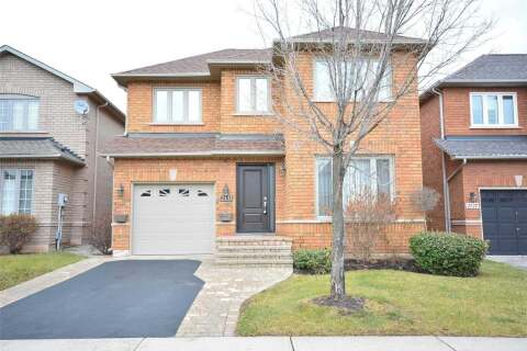 House for rent at 2131 Stillmeadow Rd Oakville Ontario - MLS: W4777514