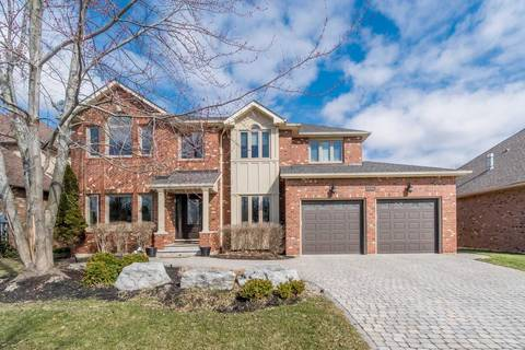 House for sale at 2131 Westoak Tr Oakville Ontario - MLS: W4729545