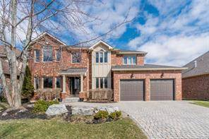 House for sale at 2131 Westoak Trails Blvd Oakville Ontario - MLS: O4729599