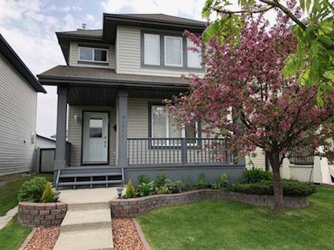House for sale at 21311 88 Ave Nw Edmonton Alberta - MLS: E4160771