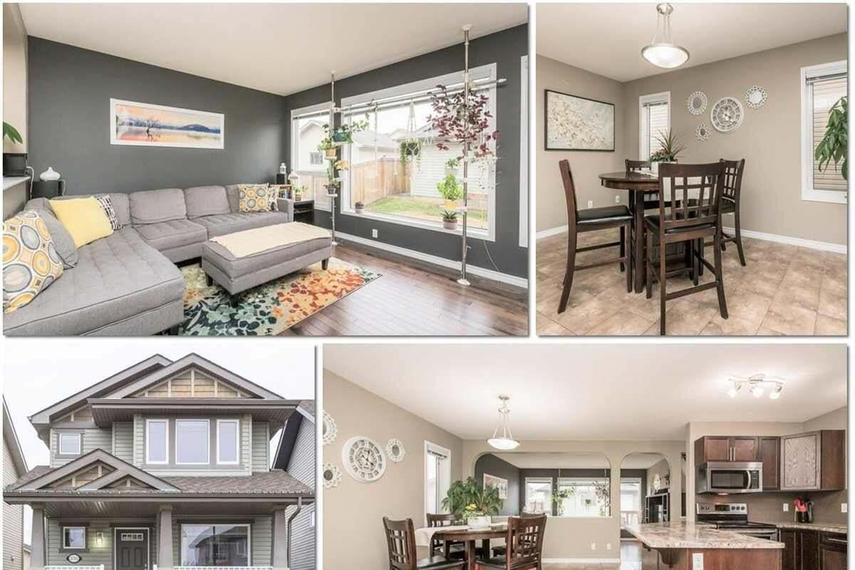 House for sale at 21312 58 Av NW Edmonton Alberta - MLS: E4199994