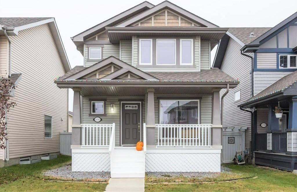 21312 58 Avenue Nw, Edmonton | Image 2