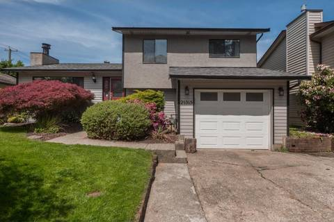 House for sale at 21315 91b Ave Langley British Columbia - MLS: R2370293