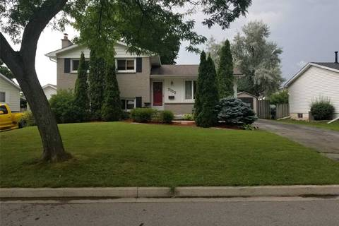 House for sale at 2132 Amesbury Cres Burlington Ontario - MLS: W4734736