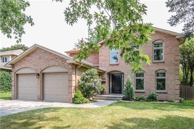 Sold: 2132 Burbank Drive, Mississauga, ON