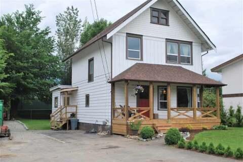 House for sale at 2132 Mccaffrey Rd Agassiz British Columbia - MLS: R2458214