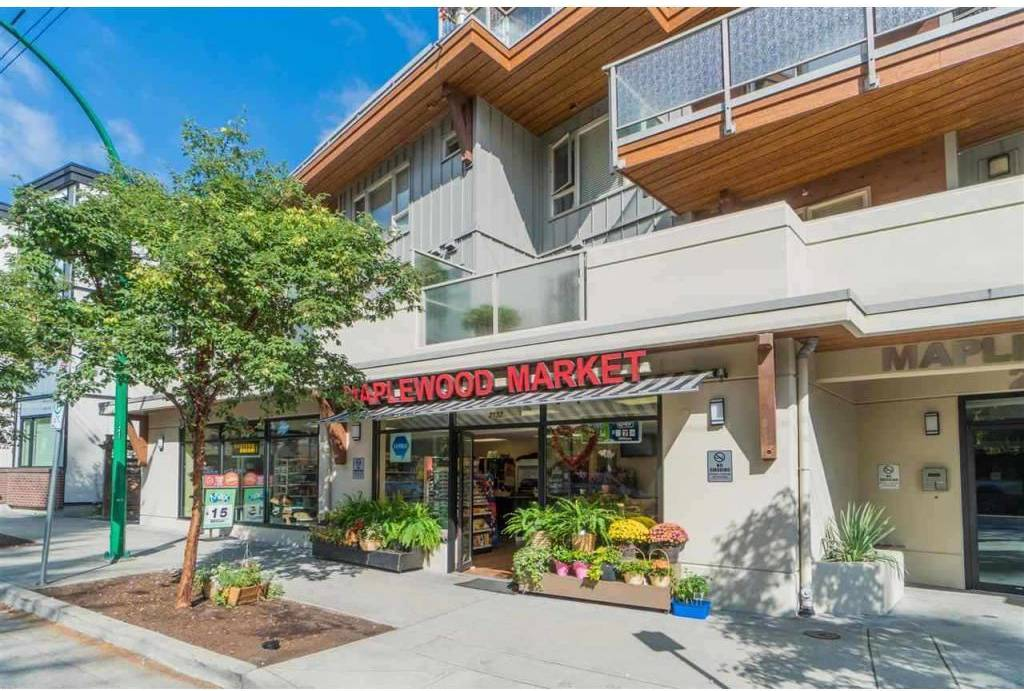 Commercial property for sale at 2132 Old Dollarton Rd North Vancouver British Columbia - MLS: C8025266