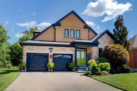 House for sale at 2132 Pennyroyal St London Ontario - MLS: 40025490