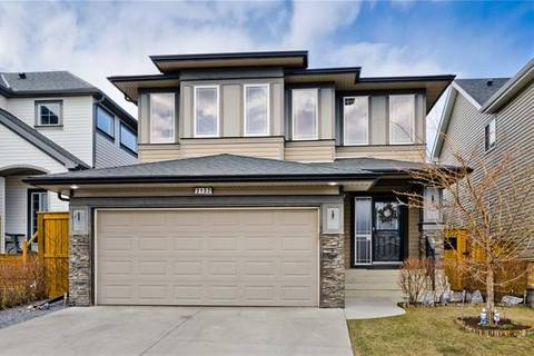 House for sale at 2132 Reunion Blvd Northwest Airdrie Alberta - MLS: C4228400