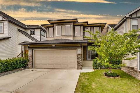 House for sale at 2132 Reunion Blvd Northwest Airdrie Alberta - MLS: C4248819