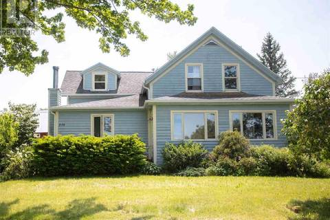 House for sale at 2132 Saxon St Lower Canard Nova Scotia - MLS: 201914995