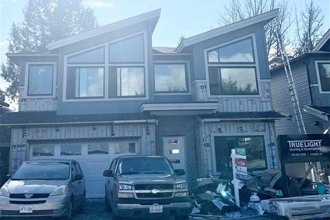 House for sale at 21322 121 Ave Maple Ridge British Columbia - MLS: R2412177