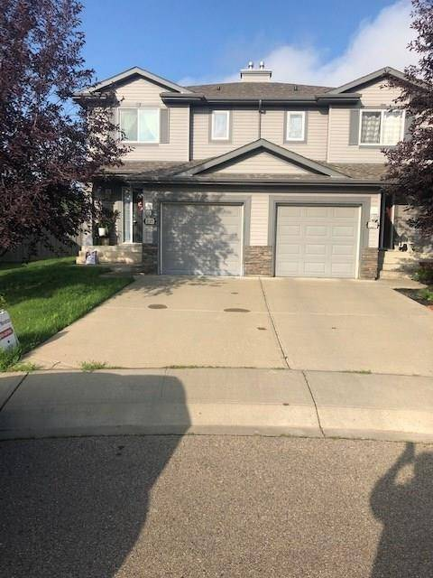 Townhouse for sale at 21327 48 Ave Nw Edmonton Alberta - MLS: E4167940