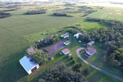 Residential property for sale at 21327 Twnshp Road 470  Rural Camrose County Alberta - MLS: A1044599