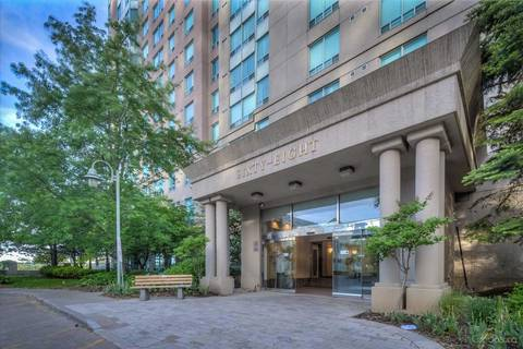 Apartment for rent at 68 Corporate Dr Unit 2133 Toronto Ontario - MLS: E4572474