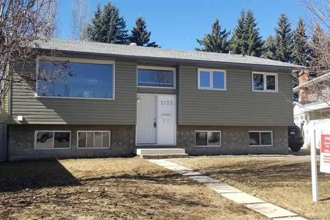 House for sale at 2133 85 St Nw Edmonton Alberta - MLS: E4140911