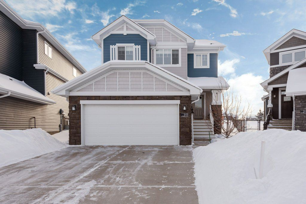 Removed: 2133 Blue Jay Pointe, Edmonton, AB - Removed on 2019-03-29 15:18:04