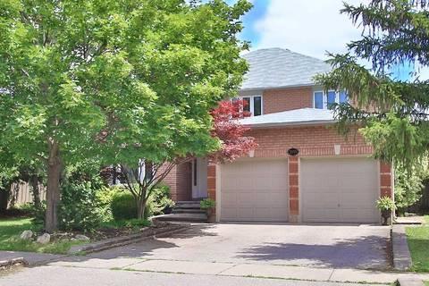 House for sale at 2133 Munn's Ave Oakville Ontario - MLS: W4526089