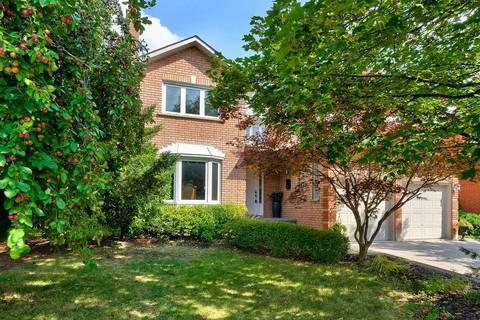 House for sale at 2133 Munn's Ave Oakville Ontario - MLS: W4576963