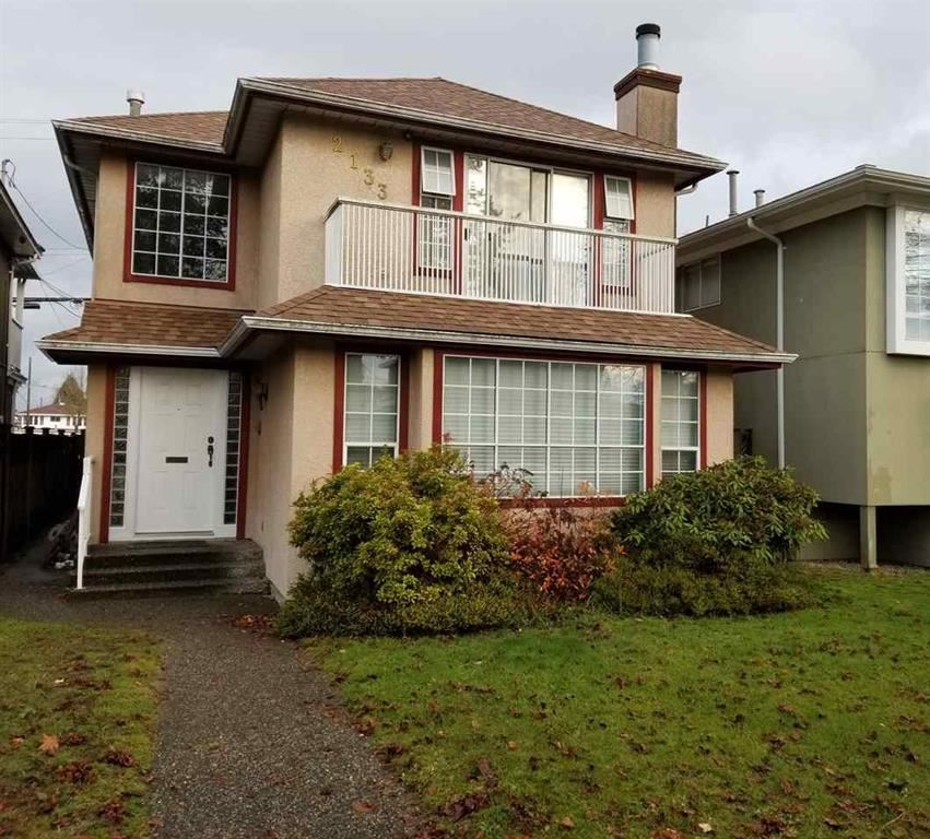 Sold: 2133 Upland Drive, Vancouver, BC