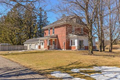 House for sale at 21330 Porterfield Rd Caledon Ontario - MLS: W4421622