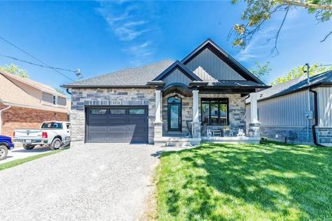 House for sale at 2134 Portage Rd Unit 2134 Niagara Falls Ontario - MLS: 30742480