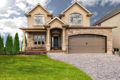 House for sale at 2134 Portage Rd Unit 2134 Niagara Falls Ontario - MLS: 30717439