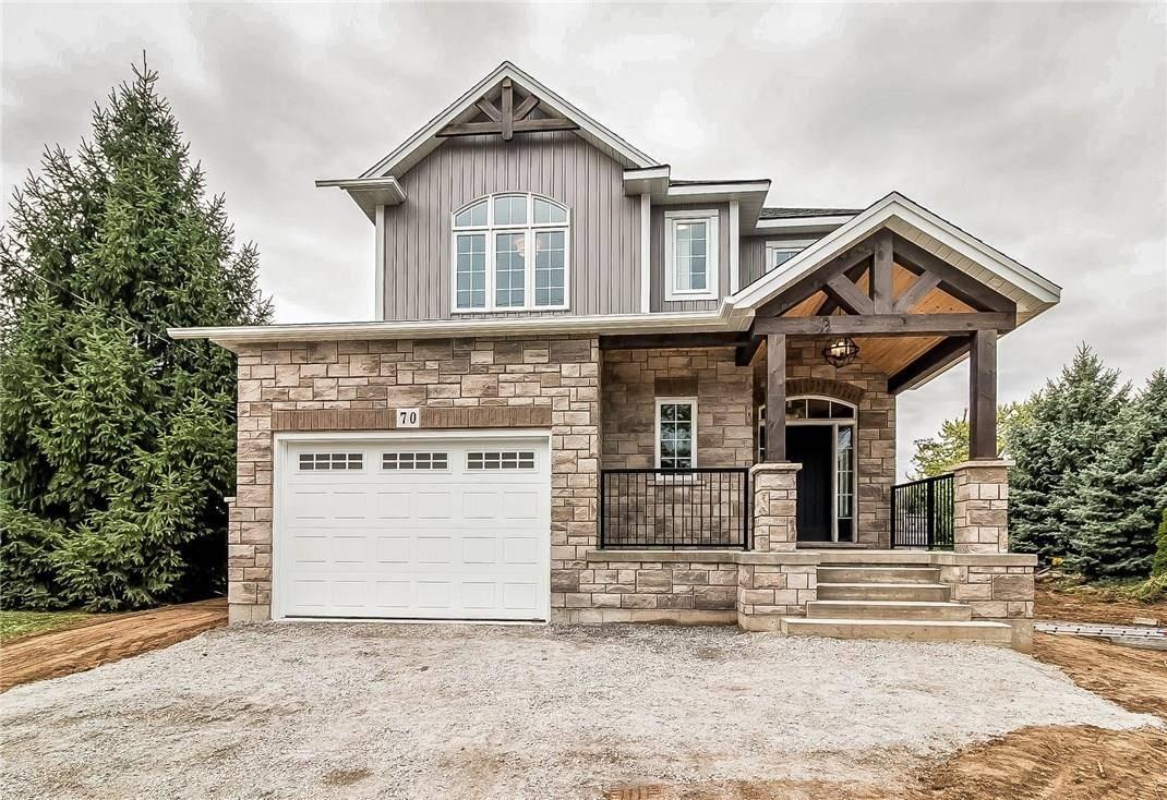 House for sale at 2134 Portage Rd Unit 2134 Niagara Falls Ontario - MLS: 30743199