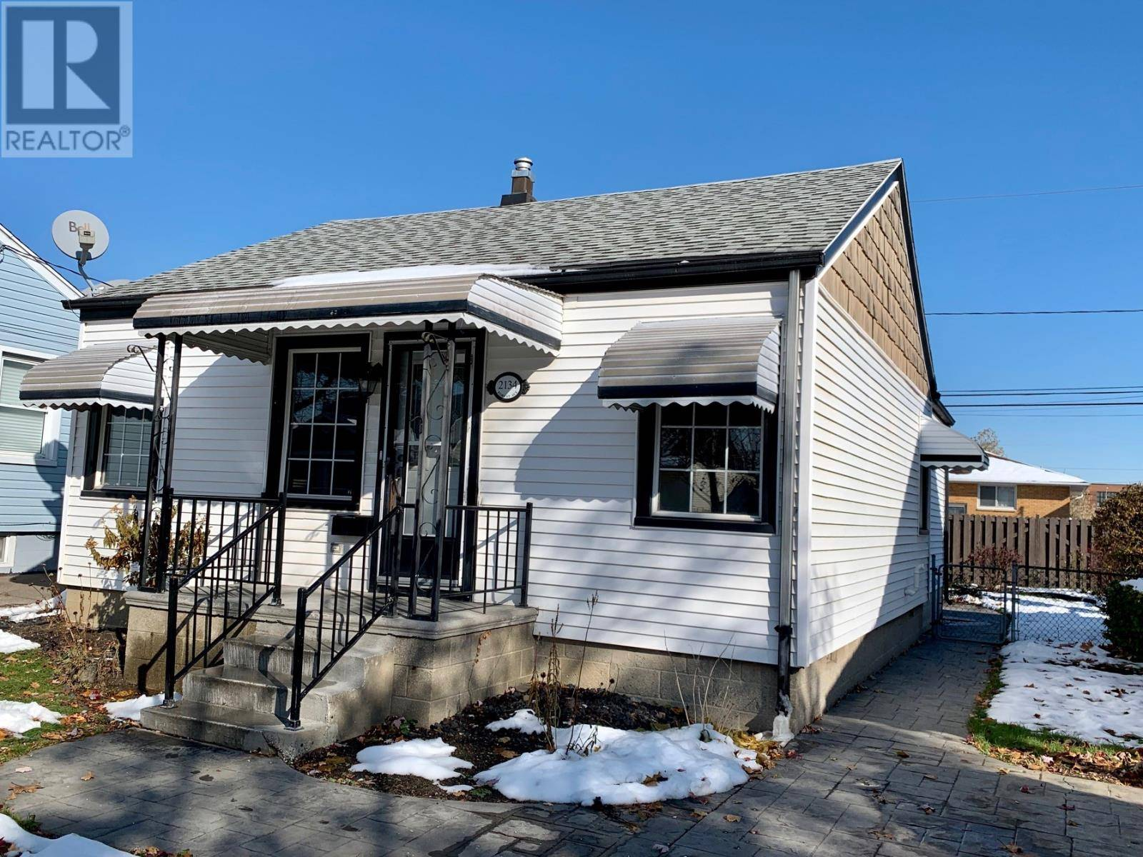House for sale at 2134 Forest Ave Windsor Ontario - MLS: 19028494
