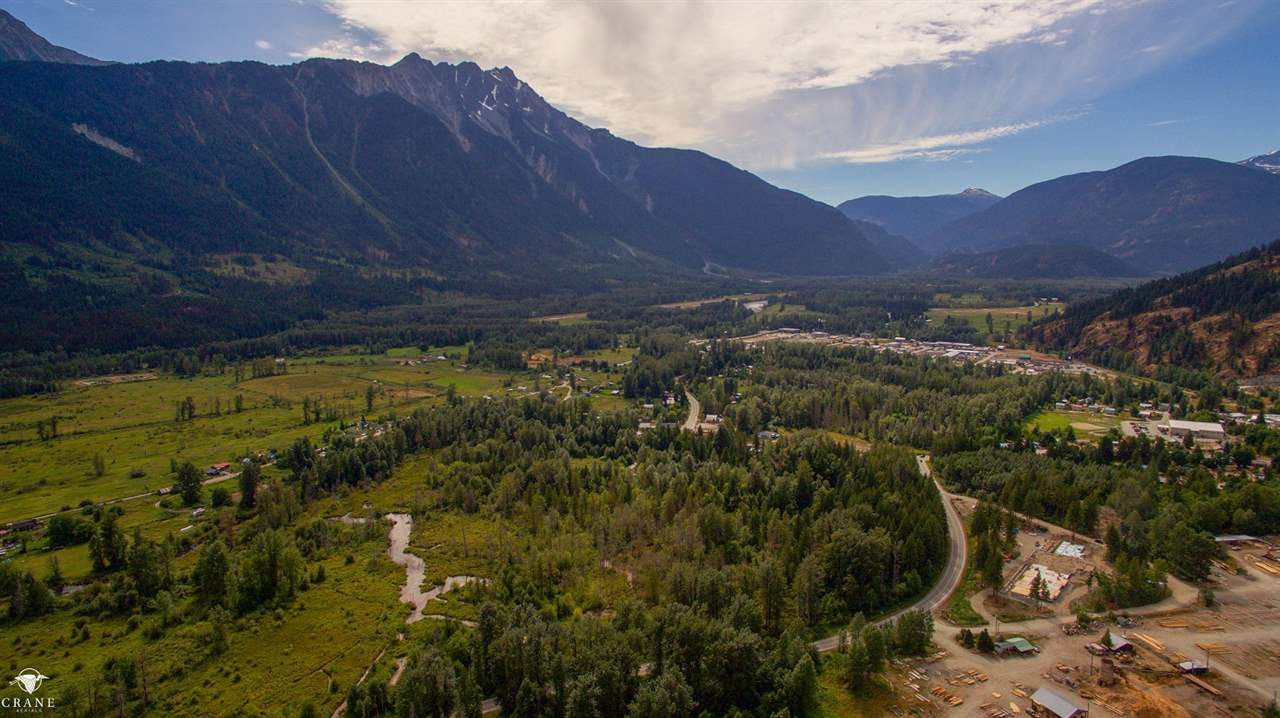 For Sale: 2134 Sea To Sky Highway, Pemberton, BC Home for $785,000. See 13 photos!