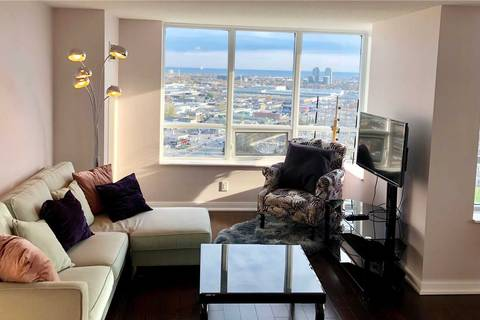 Apartment for rent at 35 Viking Ln Unit 2135 Toronto Ontario - MLS: W4641998