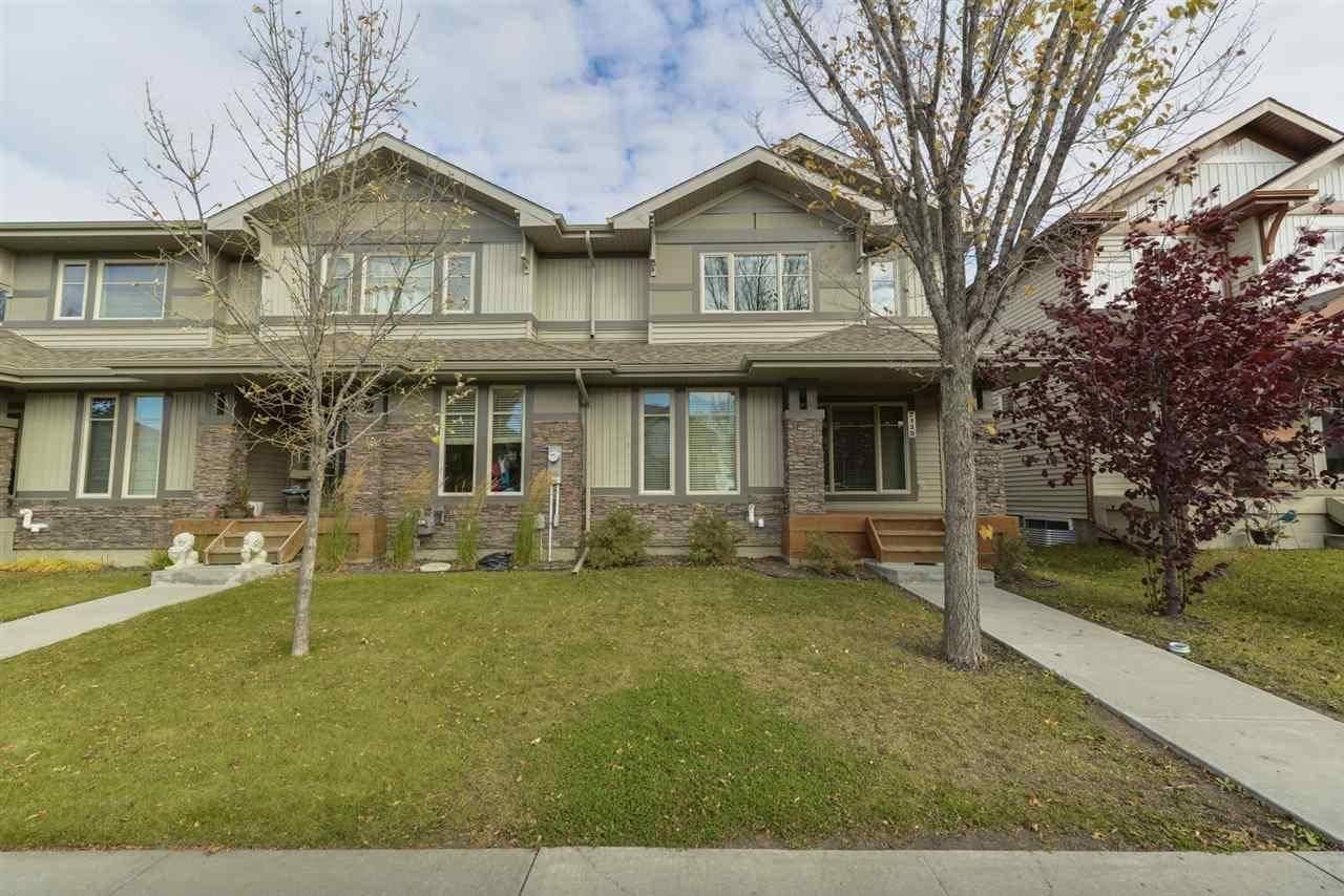 House for sale at 2135 Austin Li Sw Edmonton Alberta - MLS: E4176739