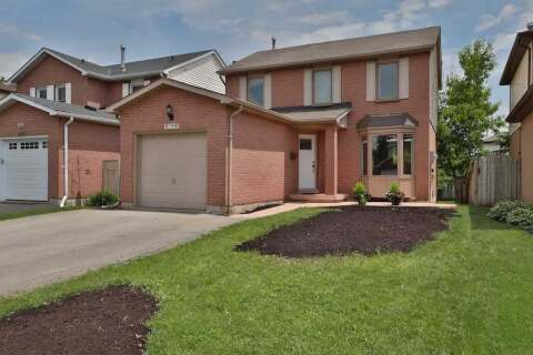 House for sale at 2135 Clipper Cres Burlington Ontario - MLS: W4780916